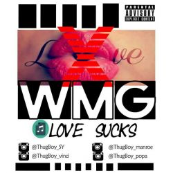 WMG - WMG-Love Sucks