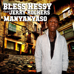 Bless Tag - Bless Kessy ft Jerry Rockers-Sogea Karibu