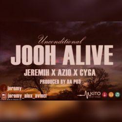 Jeremih - Jeremih Feat Azio, Cyga _Unconditional (Produced by Da pro)