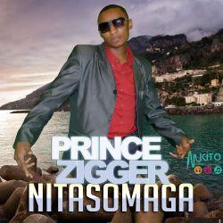 Prince Zigger - Prince Zigger-Nitasomaga (Mix.Noiz)