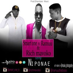 Smart one - SMART X RAMUU FT RICH MAVOCO N