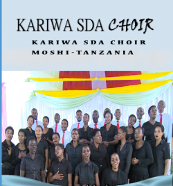 Kariwa Adventist Choir - Kariwa SDA church choir