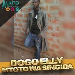 Dogo Elly - Dogo Elly-Mtoto Wa Singida