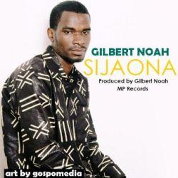 Gilbert Noah - Bado