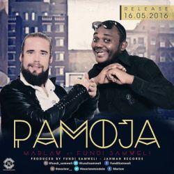 Music farm - Pamoja