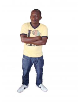 Ombeni Bachema - Nakuinulia Macho Juu