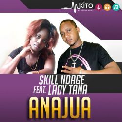 Skill Ndage - Skill Ndage ft. Dra & Nywele Boy_Pombe_Dra Rec`x Production