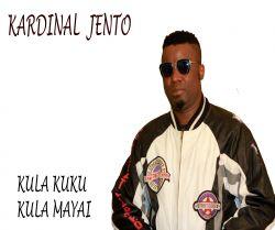 Kardinal Gento Otenga - Jela Ya Mapenzi Ft G Nako