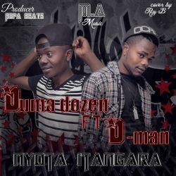 duma dozen - u aint drive me(on ma own way)