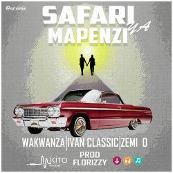 wakwanza - SIUZI KURA YANGU