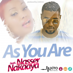 Nasser - As You Are ft Nakaaya