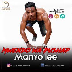 MANYO LEE - Kwenye moyo
