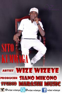 Wize Wizeye - sitokumwaga