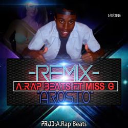 A Rap Beats - A.Rap Beats-Best Friend Reggae Instrumental prod.A.Rap Beats