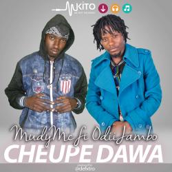 Mudy Mc - Cheupe Dawa