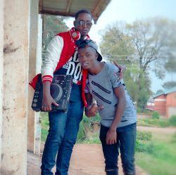 Sammy Jay music - Najua