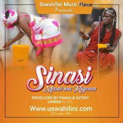 Masai wa Kigoma - Sinasi