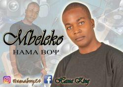 HAMA BOY -  Mbeleko