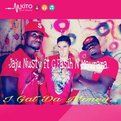 jaju nusty - Strago ft FidoVato & Ibra Da Hasla