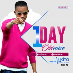 OBIVOICE - ONE DAY