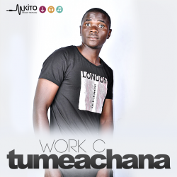 Work C - Work C-Tumeachana (Mix.Noiz)