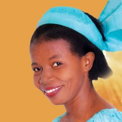 Sister Amani - Pigania Haki Yako