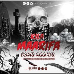Bonta Maarifa - Pigeni mawe ft Gnako