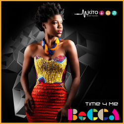 Becca - Bad Man Bad Girl ft 2Face Idibia
