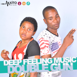 Deep Feeling Music - Double Gun