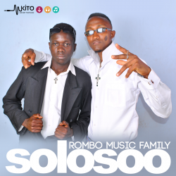 Rombo Music Family - Solosoo (Remix)