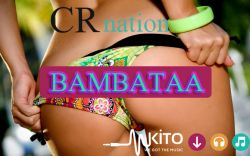 Chuga Ragga Nation (CR Nation) - Nitunzie