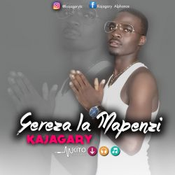 Kajagary - Kajagary ft Swaz-Moyo Wangu