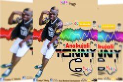 Tonny C Musiq - Anakujali