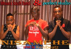 Mtwara South Band - Nisamehe