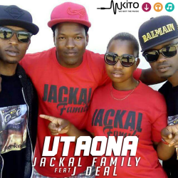 Jackal family - Jackal Family ft J Deal-Utaona
