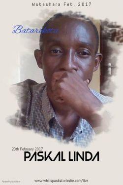 Batarokota Nsumbantale - Kwajaga Nyangisha . Batarokota