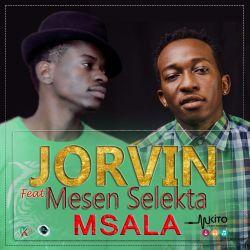 Jorvin Diallo - Jorvin Diallo Ft. Mihoo| DJSandi.Com