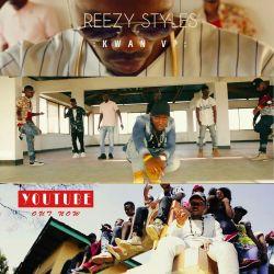 Reezy Styles - Ubora Wangu