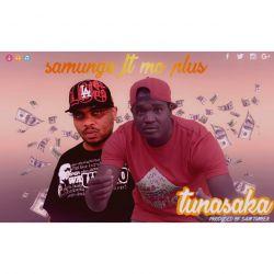 SamSamunge - SamSamunge ft Moplus-Tunasaka