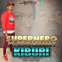 Hero M - Kiburi