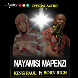 King Paul - Nayamisi Mapenzi