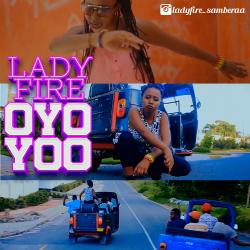 Lady Fire Samberaa - Sasa Basi