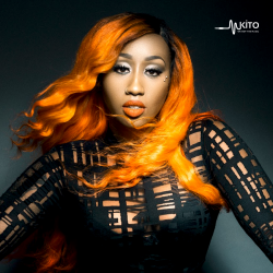 Victoria Kimani - For You Ft. Ice Prince