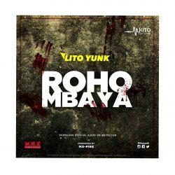 Lito Yunk - Rocky - Nikwambie