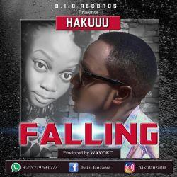 HAKU ATHUMANI - FALLING