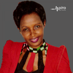 Madam Sophia Mbajo - Ananipenda Yesu