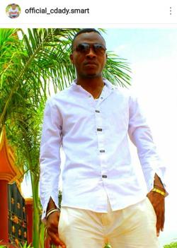 cdady smart - Chaga Boy fet C Dadi__Nenda u