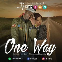 Milly - Milly ft LordStar & KimKonky-One Way