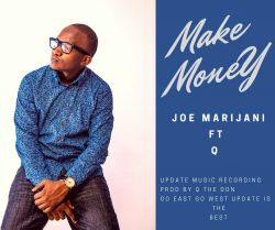 JOE MARIJANI - FULL OF LIES