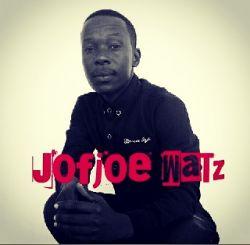Jofjoe Watz - Sikufananishi